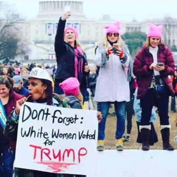 white-women